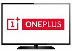 OnePlus TV: tamanhos de ecrã revelados!