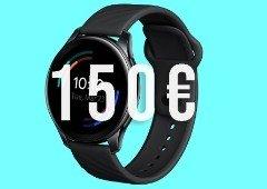 OnePlus Watch: novo smartwatch pode custar desde 150 € na Europa