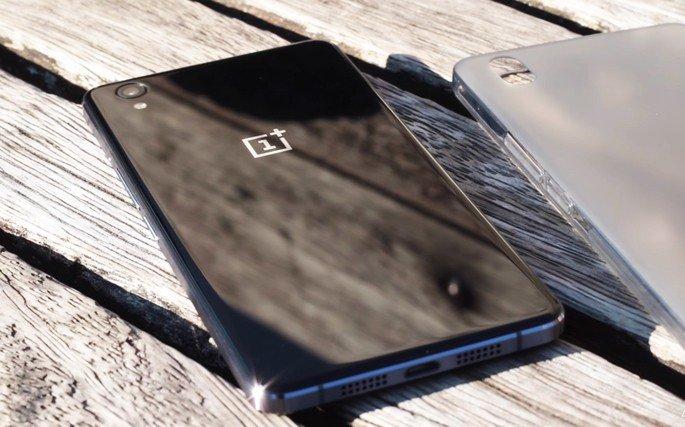 OnePlus X gama média, smartphone