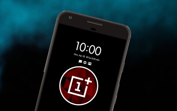 OnePlus Always-On Display