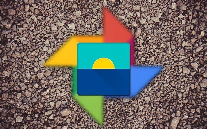 OnePlus Gallery Google Fotos
