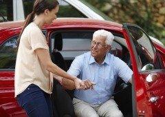 Onward é um 'Uber' para idosos e adultos com necessidades especiais