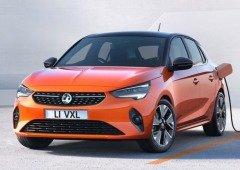 Opel Corsa-e: rival do Tesla Model 3 entrará em produção brevemente!