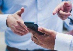 Operadora injetou publicidade em SMS de autenticação da Google