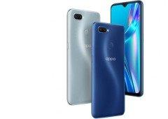 Oppo A12s: smartphone de gama de entrada com potencial