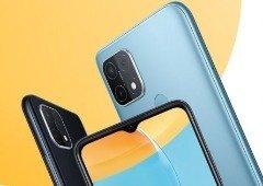 OPPO A15 é um bom smartphone Android em promoção na Amazon