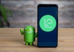 OPPO dá-nos o primeiro vislumbre oficial da ColorOS 12 baseada no Android 12 da Google