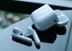 Oppo Enco Free são os novos rivais dos Apple AirPods e custam apenas €90!