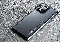 Oppo está a desenvolver smartphone sem portas com uma opção surpreendente