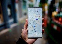 OPPO está a trabalhar numa tecnologia que meterá o Google Maps num bolso!