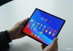 Oppo está prestes a lançar o seu primeiro smartphone dobrável