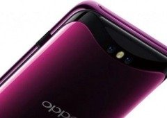 Oppo Find X2 irá superar o zoom do Xiaomi Mi 10 Pro