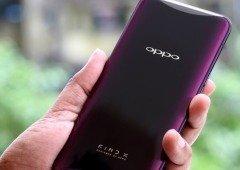 Oppo Find X2 terá um ecrã superior ao do Samsung Galaxy S20
