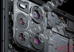 OPPO Find X3 Pro aparece em novas imagens e tem detalhes das câmaras revelados!