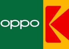 OPPO Find X3 Pro chega em breve na nova edição especial KODAK 35
