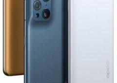 Oppo Find X3 Pro: imagens oficiais revelam módulo de câmaras único