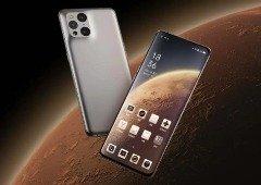 Oppo Find X3 Pro Mars Exploration Edition é oficial! A versão para os amantes de Marte