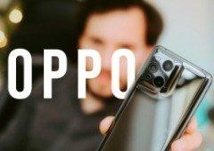 OPPO Find X3 Pro review: smartphone de topo e microscópio de bolso