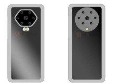 Oppo pode ser a primeira a lançar um smartphone com sete câmaras. Conhece o conceito