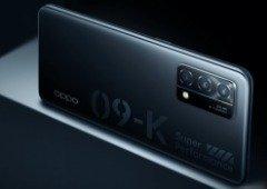 Oppo K9 5G é oficial! Um gama média muito interessante com preço irresistível