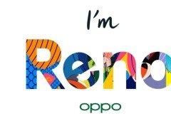 Oppo lança teaser super criativo da gama Reno!