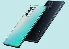 OPPO lançará a gama de smartphones Reno 6 em setembro na Europa