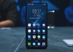 Oppo poderá apresentar smartphone com câmara por baixo do ecrã dia 26 de junho