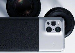 OPPO prepara surpresa para os amantes de fotografia para o dia 16