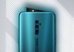 OPPO quer desafiar a Huawei com tecnologia de zoom digital 60x