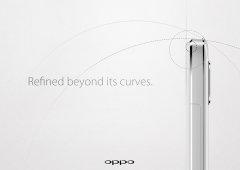 "Oppo R7 virá com corpo Unibloco de Metal e ""Ultra-fino"" #Chinaaopoder"