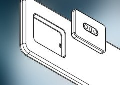 OPPO regista patente para uma nova câmara fotográfica revolucionária