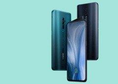 Oppo Reno 2: design e especificações do concorrente do Xiaomi Mi 9T confirmados