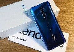 Oppo Reno Ace é oficial: conhece o novo topo de gama que custa apenas €400!