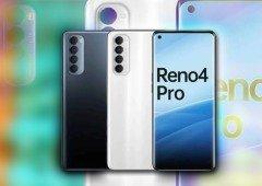 OPPO Reno4 Pro: variante global vai trazer grandes surpresas! Mas nem todas são boas