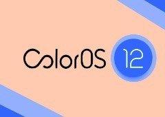 OPPO revela acidentalmente a data de chegada da Color OS 12 com o Android 12 da Google