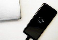 OPPO revela carregamento a 125W de potência para smartphones! (vê o vídeo da rapidez)