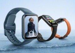 Oppo Watch 2 é oficial: sósia do Apple Watch com dois sistemas operativos