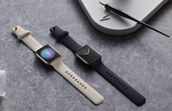 Oppo Watch é oficial! Quase tudo aquilo que queremos de um smartwatch para Android