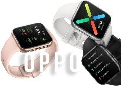 OPPO Watch: novo smartwatch WearOS chega a Portugal por 249 €