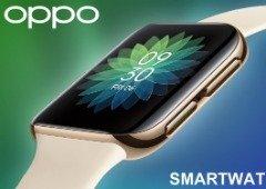 """Oppo Watch tem design revelado em imagem real! Conhece o """"Apple Watch"""" dos Android"""