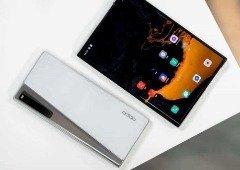 Oppo X 2021: um olhar hipnotizante ao smartphone com ecrã extensível