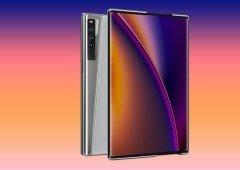OPPO X 2021 vai impressionar na robustez do seu ecrã rolável, confirmam novos testes!