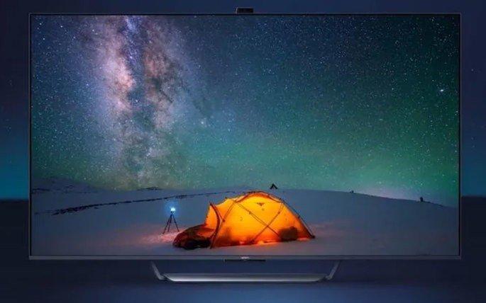 OPPO Smart TV Xiaomi