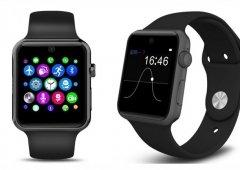 DEAL ALERT: ORDRO SW25 a réplica perfeita do Apple Watch por 55€