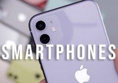 Os 10 smartphones mais vendidos em 2020 - Android e iOS