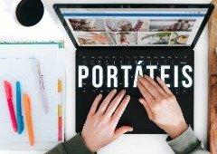 Os 10 melhores portáteis para estudantes em 2020