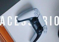 Os 5 melhores acessórios oficiais a comprar para a PS5