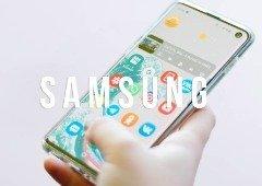 Os 5 smartphones Samsung mais vendidos no mercado