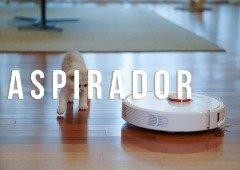 Os 7 melhores aspiradores robot para quem tem animais