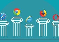 Os browsers mais utilizados de 1996 a 2019: conhece a história da navegação na internet!